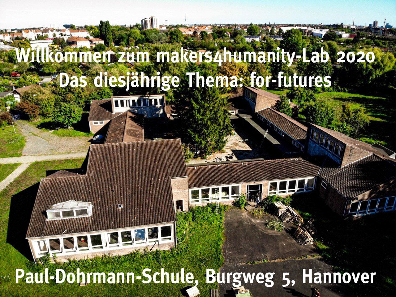 Der deutschsprachige Change-Maker Summit