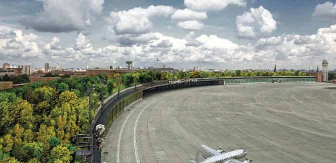 Mica Moca - Tempelhof